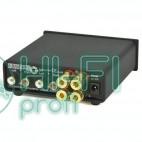 Интегральный усилитель Pro-Ject STEREO BOX S SILVER фото 2