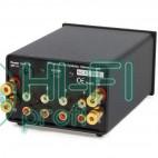 Интегральный усилитель Pro-Ject STEREO BOX DS SILVER фото 2
