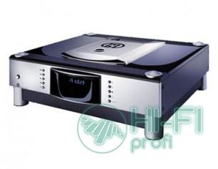 CD плеер MBL 1531 silver/chrome