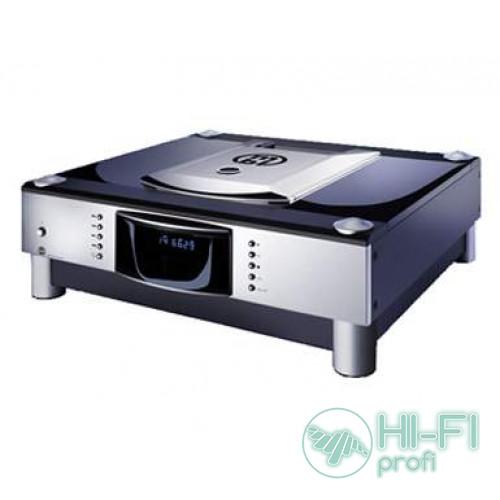 CD плеер MBL 1531 white/chrome