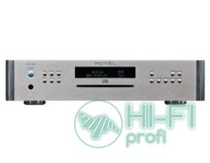 CD плеер Rotel RCD-1570 SILVER