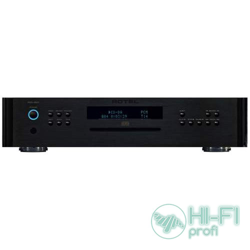 CD плеер Rotel RCD-1570 BLACK