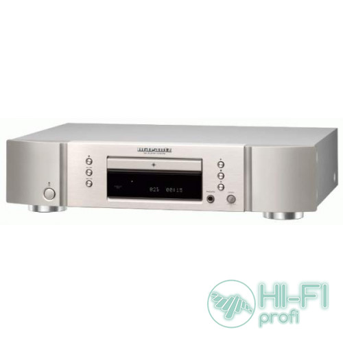 CD плеер Marantz CD5005 Silver Gold