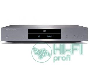 CD плеер Cambridge Audio CXC silver