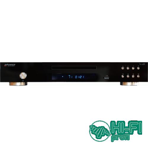 CD плеер Advance Acoustic X-CD5