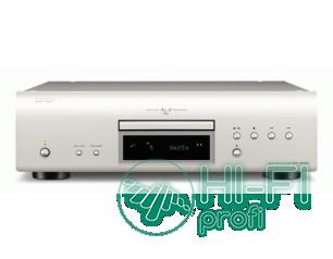 CD/SACD-плеер Denon DCD-1600NE Silver