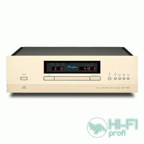 CD плеер Accuphase DP-410