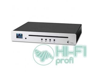 CD плеер Pro-Ject CD BOX S SILVER