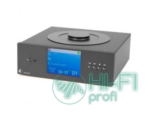 CD плеер Pro-Ject CD BOX RS BLACK