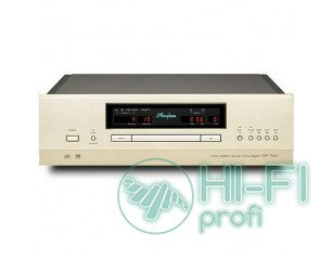 CD плеєр Accuphase DP-560