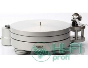 Проигрыватель винила Acoustic Signature Premium Series – CHALLENGER Mk3 Silver