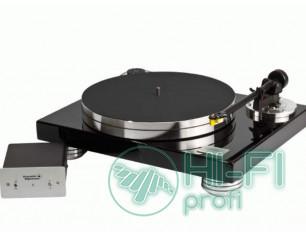 Проигрыватель винила Acoustic Signature Premium Series – Manfred Mk2 XL black pi..