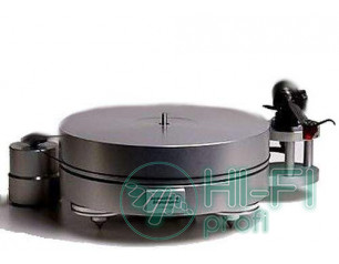 Проигрыватель винила Acoustic Signature Premium Series – CHALLENGER Mk2 Black
