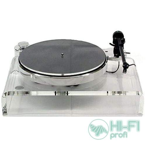 Програвач вінілу Acoustic Solid Classic 111 Polished