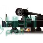 Проигрыватель винила PRO-JECT Debut Carbon (OM10) PIANO фото 5