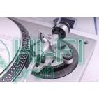 Програвач вінілу Audio-Technica AT-LP120XUSB Silver фото 2