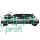 Програвач вінілу Audio-Technica AT-LP120XUSB Silver фото 5