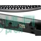 Програвач вінілу Audio-Technica AT-LP120XUSB Silver фото 6