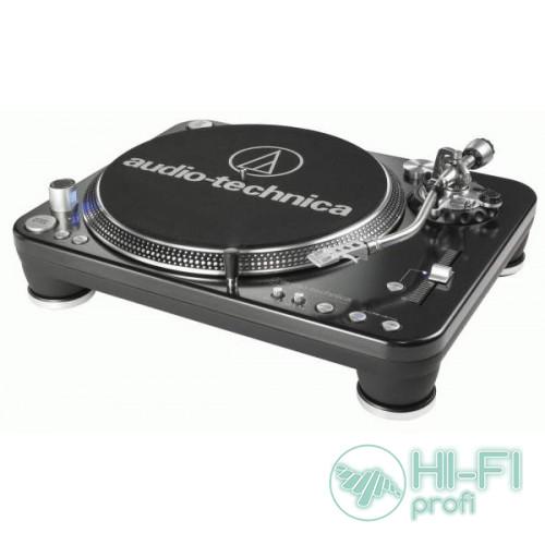 Програвач вінілу Audio-Technica AT-LP1240