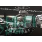 Програвач вінілу Audio-Technica AT-LP1240  фото 4