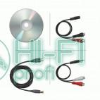 Програвач вінілу Audio-Technica AT-LP1240  фото 9
