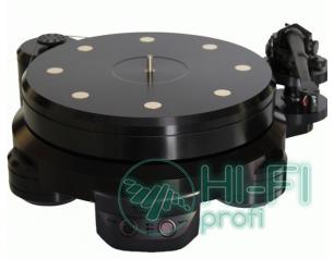 Проигрыватель винила Acoustic Signature Reference Series – STORM MK II Черный анодированный