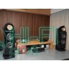 Проигрыватель винила Acoustic Signature Reference Series – STORM MK II Черный анодированный фото 5
