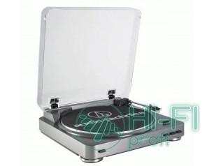Програвач вінілу Audio-Technica AT-LP60XUSB