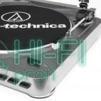 Програвач вінілу Audio-Technica AT-LP60XUSB фото 3