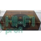 Проигрыватель винила MICHELL BRONZE GYRODEC with RB300 ARM фото 4