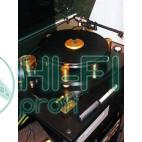 Проигрыватель винила MICHELL BRONZE GYRODEC with RB300 ARM фото 8