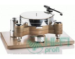 Програвач вінілу Acoustic Solid Wood Round MPX
