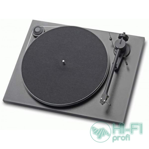 Проигрыватель винила PRO-JECT PRIMARY Phono USB (OM5e) Black