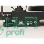 Проигрыватель винила PRO-JECT PRIMARY Phono USB (OM5e) Black фото 2