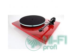 Проигрыватель винила REGA P3 (Planar 3) Red (звукосниматель Elys2)