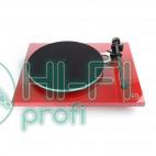 Проигрыватель винила REGA P3 (Planar 3) Red (звукосниматель Elys2) фото 2