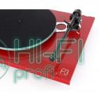 Проигрыватель винила REGA P3 (Planar 3) Red (звукосниматель Elys2) фото 3