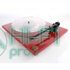 Проигрыватель винила REGA P3 (Planar 3) Red (звукосниматель Elys2) фото 5