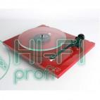Проигрыватель винила REGA P2 (Planar 2) Red фото 4