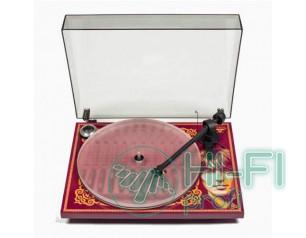 Проигрыватель винила Pro-Ject ESSENTIAL III OM10 Special Edition:George Harrison..