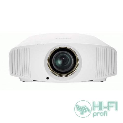 Проектор Sony VPL-VW520ES (белый)