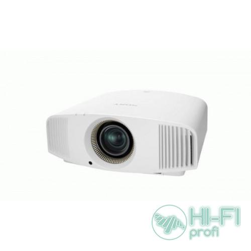 Проектор Sony VPL-VW550ES/W