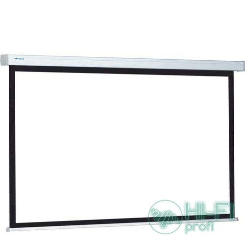 Экран Projecta ProScreen 139x240cm экран с механизмом возврата
