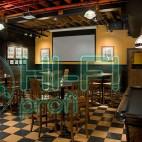Екран моторизований Draper Targa 457/15' фото 4