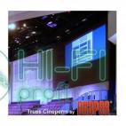 Экран натяжной на раме Draper Cineperm 269/106 фото 4