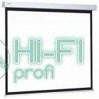 Екран Projecta Compact RF Electrol 228x300cm фото 3