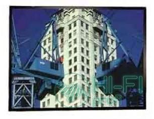 Екран Draper Clarion 338/133