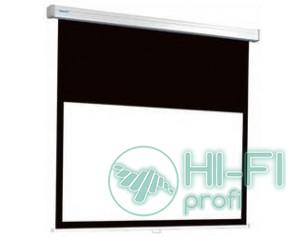 Экран Projecta ProCinema CSR 139x240cm HCS