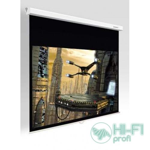 Экран LUMENE-SCREENS Plazza II 200C