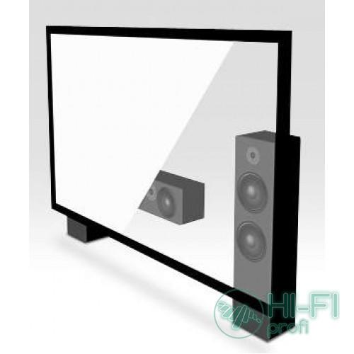 Экран LUMENE-SCREENS Acoustic Canvas 240C